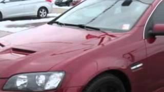 2009 Pontiac G8 Patriot Chevy Buick GMC Princeton, IN 47670