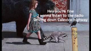 Red Hot Chili Peppers - Encore [Lyrics]