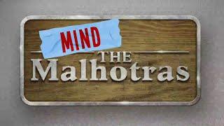 Mind The Malhotras   Opening Credits   Amazon Prime Video