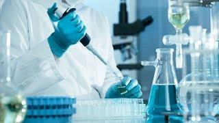 Прорыв в борьбе с раком: в Латвии синтезировали новое лекарство(Открытие ученых из латвийского Института органического синтеза может спасти миллионы онкобольных. Правда..., 2016-02-10T22:42:50.000Z)