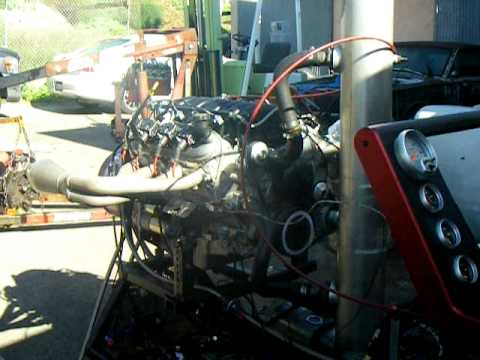 Ls 427 torque monster youtube ls 427 torque monster malvernweather Images