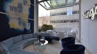 524 W 19th St, 1 Retractable Wall