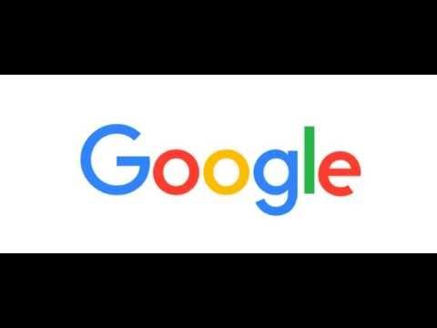 Поисковая система Google сменила логотип