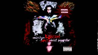 "Marilyn Manson ""Antichrist Superstar"" Original Version"