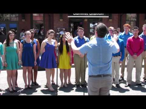 show choir essays