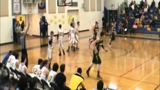 Hunter Powell McBain High School Highlights