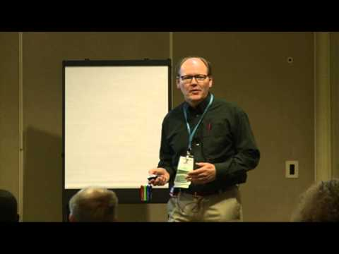 SATURN 2014 Talk: The Costing View of Architecture