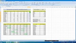 Онлайн-калькулятор для майнеров в Excel