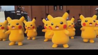 Gambar cover Cari Pokemon - Faiha | Best Song for Pokemon GO