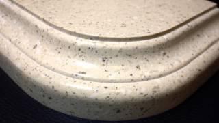 Столешницы из искусственного камня avi(, 2012-08-16T07:17:08.000Z)