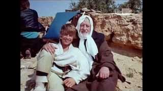 Behind the Scenes Photos: Star Wars (1977)