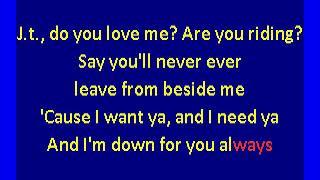 Drake - In My Feelings (karaoke)