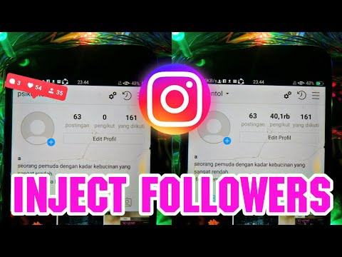 Cara Menambah Followers Instagram Indonesia