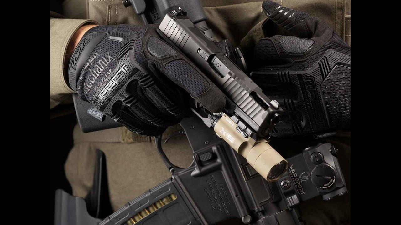 Mechanix Wear Tactical M-Pact Covert