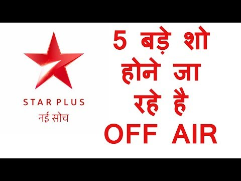 5 Popular Star Plus's Shows To Going Off air