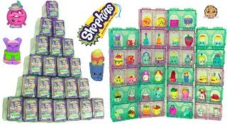 Shopkins Season 8 World Vacation Surprise Blind Bags - Fun Mystery Toy Video thumbnail