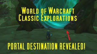 Return of the Wizard Part 2: Electric Boogaloo ( WoW Classic Exploration )