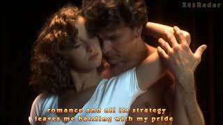 Dan Hill-Sometimes-When We Touch (lyrics) HQ Audio