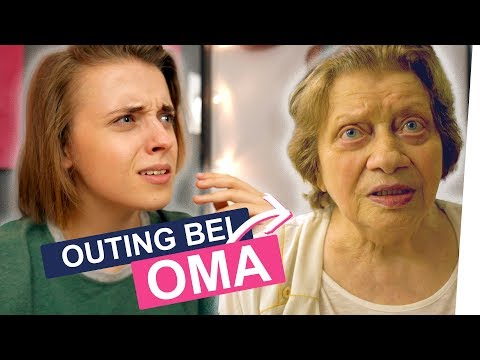 Outing vor OMA | OKAY eure Storys!! #1