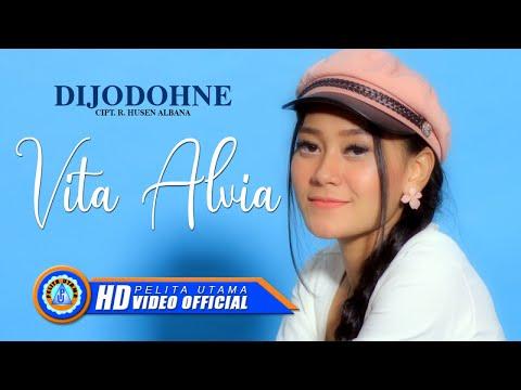 Смотреть клип Vita Alvia - Di Jodohne