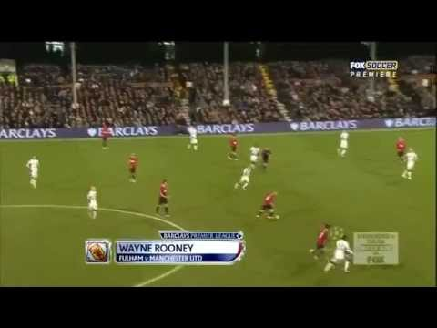 ROONEY goal against Fulham 2011.mp4