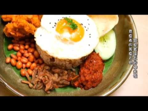 Simple Life Healthy Vegetarian - 8TV Ho Chiak