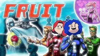 Fruit Snatching Freaks - Game Grumps VS