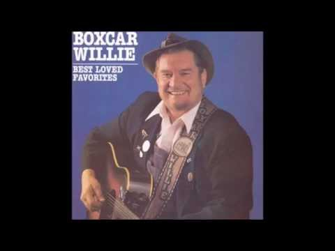 Boxcar Willie - In The Jailhouse Now