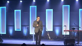 Bishop Andrew Delee|Kingdom Gratefulness| Reprogramming Conference