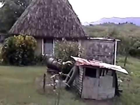 Fiji and OZ 2000