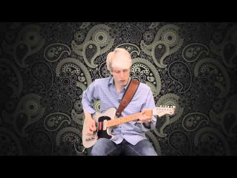 Brad Paisley - American Saturday Night (cover)