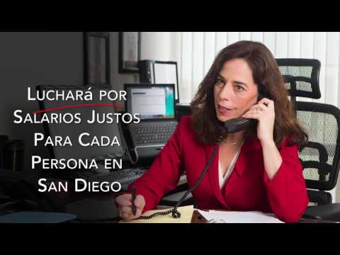 Mara Elliot for City Attorney Campaign Video---Espanol (Policy Action)