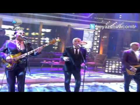 MFÖ - Ele Güne Karşı Canlı Performans (Beyaz Show)