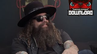 Download Meets: Blackberry Smoke at #DL2015 | Download Festival 2015