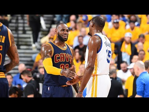 is-kevin-durant-better-than-lebron-after-2017-nba-finals-victory??