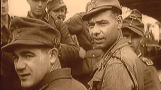 История России. Вторая мировая война - День за Днём 71 серия (сентябрь 1944)