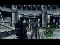 Resident Evil 5 Part III