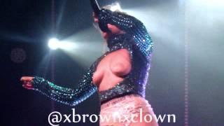 Peaches - AA XXX (Rub Tour: The Regent Theater, Los Angeles 11/13/15)