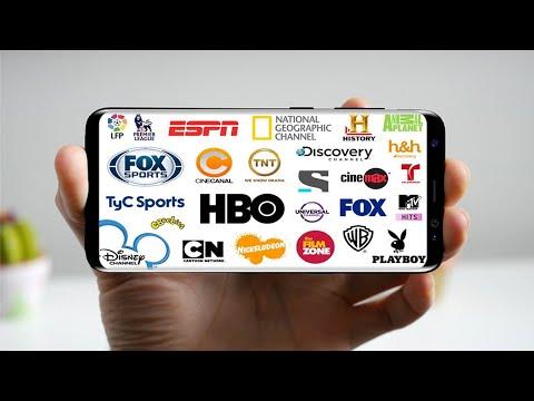 IPTV CLASSIC FULL LISTA 2019 FUNCIONANDO - YouTube