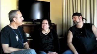 C. J. Cherryh Interview - Part One