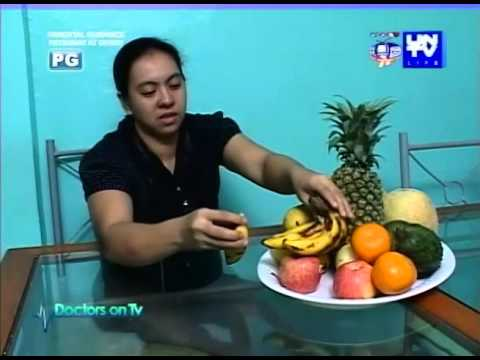 Doctors on TV : Natural remedies for gastric ulcer [ENG SUB]