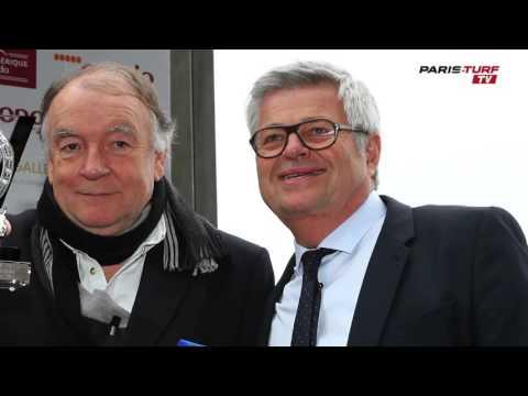 Paris-Turf TV - Jean-Pierre Barjon : Vanity Matters