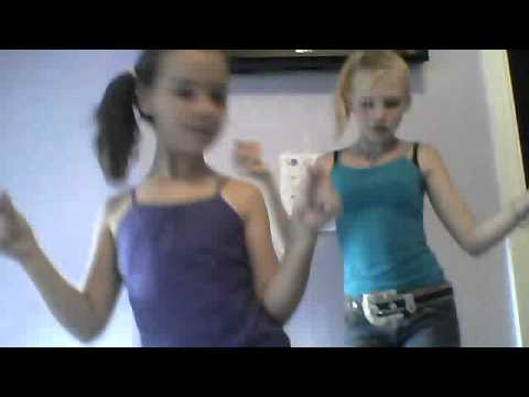The Rodeo Chicks dancing to No Hands ;] from YouTube · Duration:  1 minutes 34 seconds