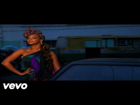 Beyoncé - Silent Treatment (Music Video)
