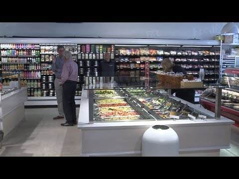 New grocery store opens on Marquette University