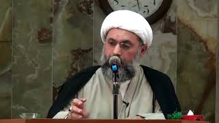 الشيخ عبدالله دشتي - أمير المؤمنين عليه السلام يوضح أن هناك أمور أولى من الحكم