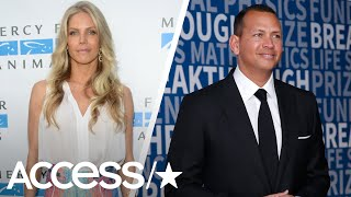Download Video Jessica Canseco Sets The Record Straight On A-Rod's Rumored Cheating Scandal! MP3 3GP MP4