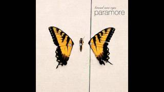Turn It Off (Acoustic) - Paramore