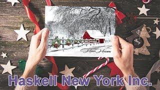 Christmas Cards - Custom Christmas Cards