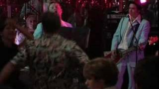 Me First & The Gimme Gimmes live at Bar Mitzvah